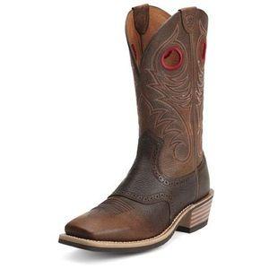 Ariat Men's Heritage Roughstock Boots